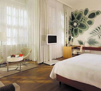 , Hyperion Hotel Dresden am Schloss