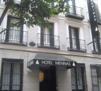 Madrid, Meninas