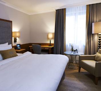 München, Platzl Hotel München