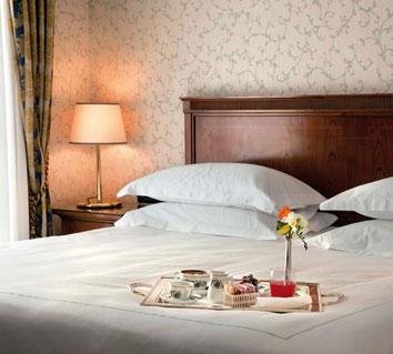 , Grand Hotel Santa Lucia
