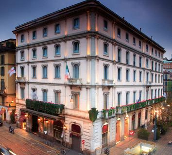 , Grand Hotel Et de Milan & Relais San Lorenzo