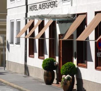 Salzburg, Auersperg