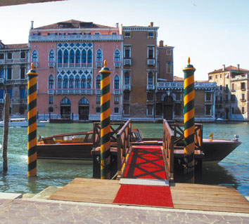 Venedig, Palazzo Sant'Angelo