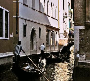 Venedig, Palace Bonvecchiati