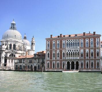 Venedig, Centurion Palace