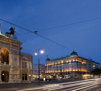 Wien, Bristol