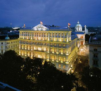 Wien, Imperial