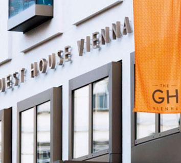 Wien, The Guest House Vienna