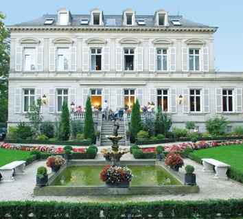 Baden-Baden, Belle Epoque