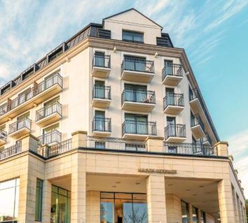 Baden-Baden, Dorint Maison Messmer
